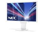 NEC MultiSync EA234WMi - White