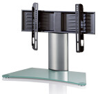 """VCM TV table - stand """"Windoxa Mini"""" frosted glass"""