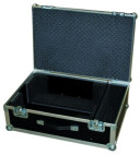Flight case for projector
