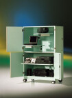 Conen DV-Multimedia cabinet DVS RV 100