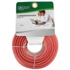 InLine cable de altavoz, 2 x 0,75 mm cuadrados, CCA, transparente, 25m