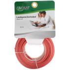 InLine cable de altavoz, 2 x 1,5 mm ², CCA, 10m transparente,