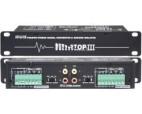 APart BuzzStop-MKIII DI-Box Adaptateur audio