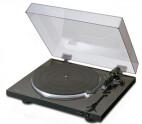 Denon Plattenspieler DP300F - schwarz - Demoware 2