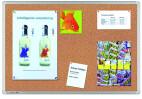 Legamaster Pinboard UNIVERSAL, Kork 60 x 90 cm