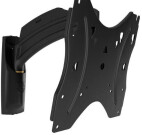 """Chief TS110SU Small Thinstall™ Single Swing Arm Wall Display Mount - 10"""" Extension"""