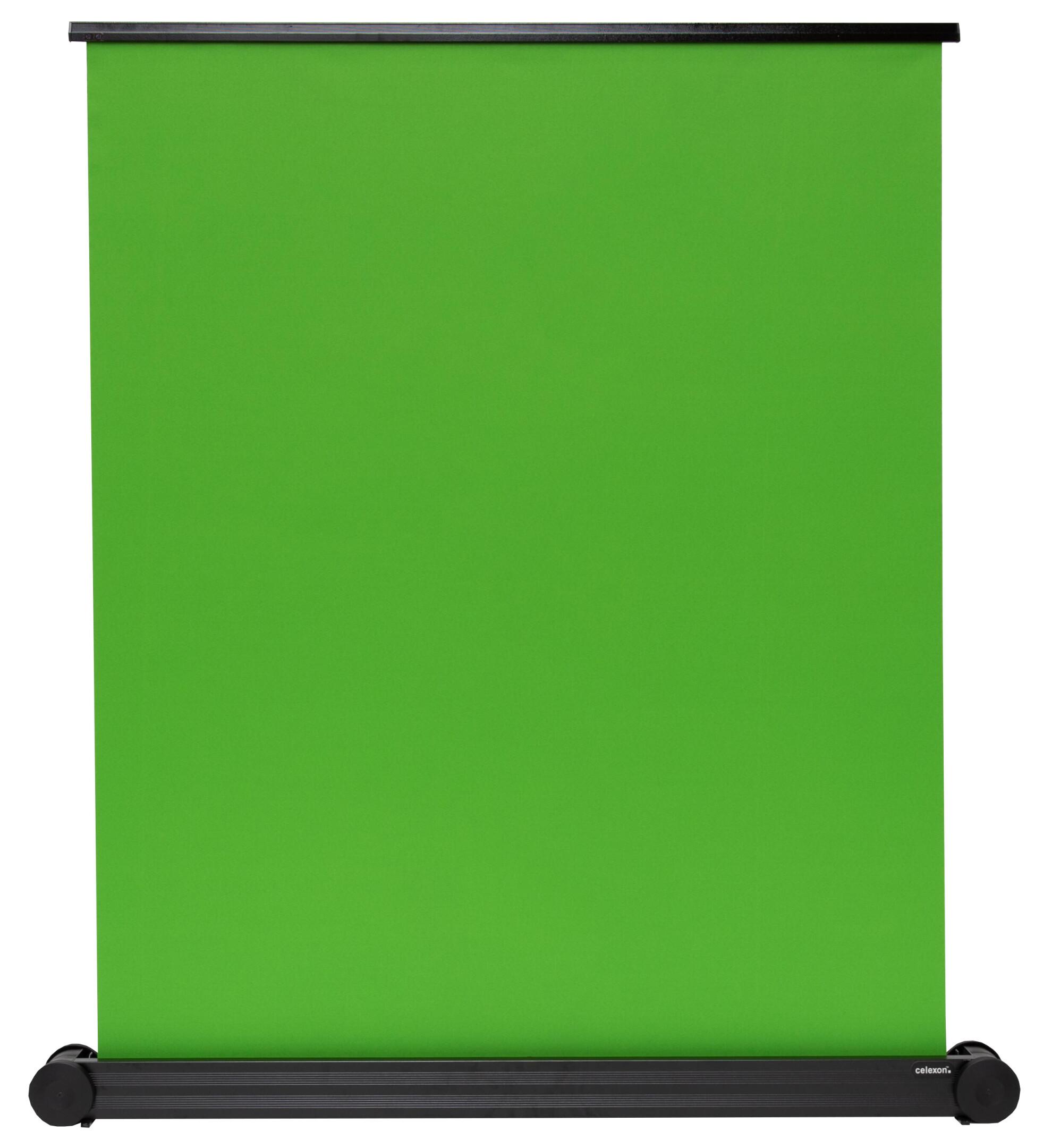 celexon Mobile Chroma Key Green Screen